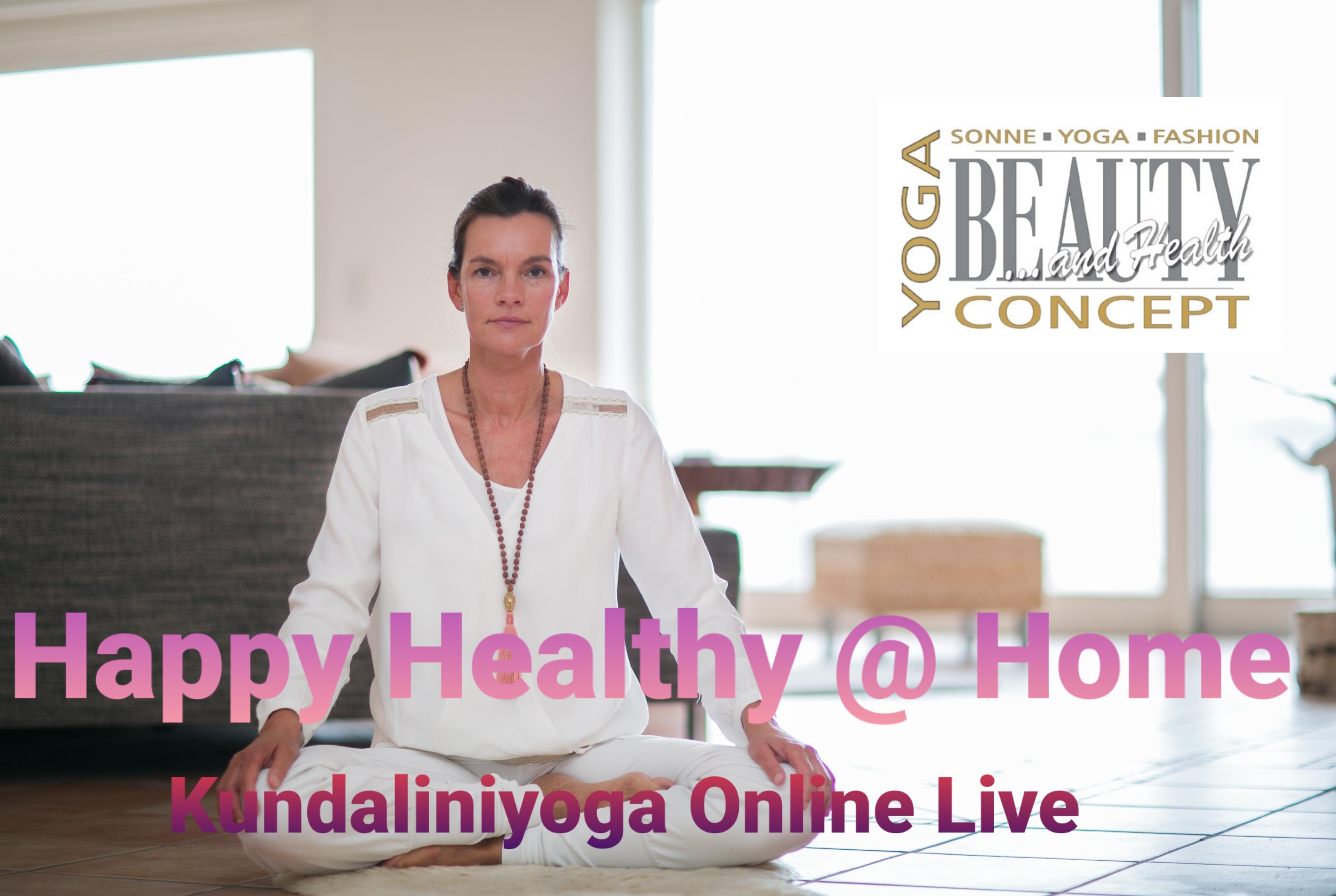 Kundaliniyoaga Online Live
